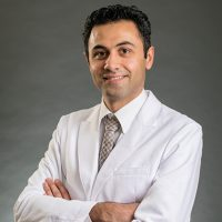 Photo of Dr. Tiklat Issa