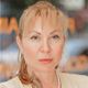 Photo of Dr. Irina Yesina