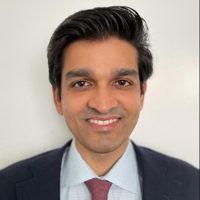 Photo of Dr. Vishaal Agrawal