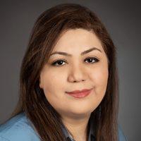 Photo of Dr. Mahsa Esfandiari, DDS, MS