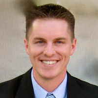 Photo of Dr. Jarod Rehmann