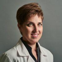 Photo of Dr. Marina Kuznetsov