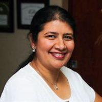 Photo of Dr. Amarpreet Kaur Hothi