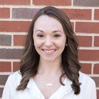 Photo of Dr. Sarah Anderko