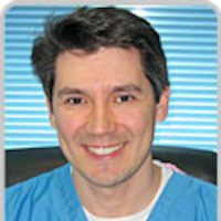 Photo of Dr. Mike Capocci