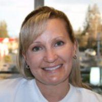 Photo of Dr. Michelle Lynn Crow