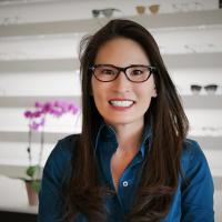 Photo of Dr. Vanessa Kojima Kim