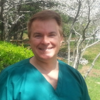 Photo of Dr. Michael Illar Muul