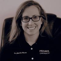 Photo of Dr. Genevieve Mercier
