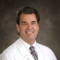 Photo of Dr. C Mark Fort