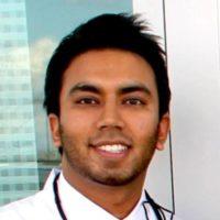 Photo of Dr. Ramiro Ganesh