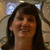 Photo of Dr. Patricia Crosson