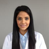 Photo of Dr. Aisha Mohammad