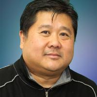 Photo of Dr. John Ng