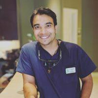 Photo of Dr. Saurabh Jha