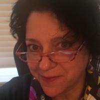Photo of Dr. Karen Dahlman