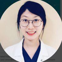 "Photo of Dr. Jing-chu ""Amy"" Cao"