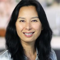 Photo of Dr. Michelle Truong