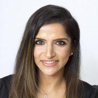 Photo of Dr. Nisha Dharmani