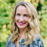 Photo of Dr. Tiffany Lamberton