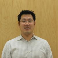 Photo of Dr. Edward Shin