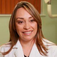 Photo of Dr. Fabiana Melo
