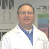 Photo of Dr. Robb J. Baker