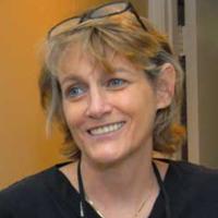 Photo of Dr. Nancy Elizabeth Malcolm