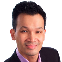 Photo of Dr. Stephen Ing