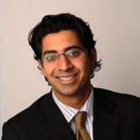 Photo of Dr. Salman Hussain