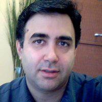 Photo of Dr. Kourosh Asgari