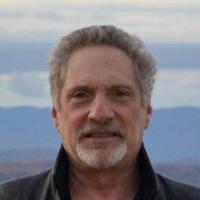 Photo of David Margolis