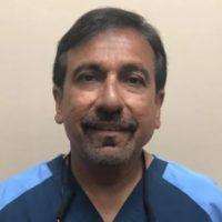 Photo of Dr. Salim Nasser