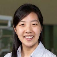 Photo of Dr. Lauren Lin