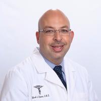 Photo of Dr. Mark A. Hanna