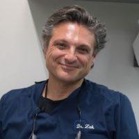 Photo of Dr. Ilya Zak