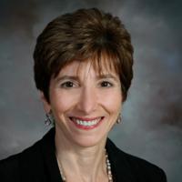 Photo of Dr. Betty Jo Hirschfield Louik