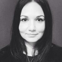 Photo of Georgina (Antoinette) Christofi
