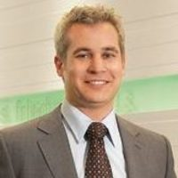 Photo of Dr. Brian Friedman