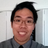 Photo of Kevin Cheung