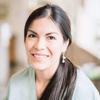 Photo of Dr. Saira Paredes