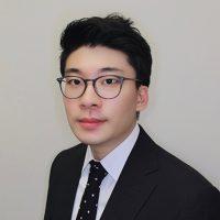 Photo of Dr. Kyubo Yoon