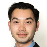 Photo of Dr. Ngai Chow