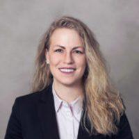 Photo of Dr. Katherine Janda
