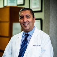 Photo of Dr. MOHAMMED AL SAYYAB