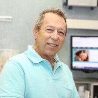 Photo of Dr. Mark Sokalsky