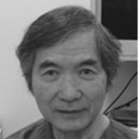 Photo of Dr. David Okamura