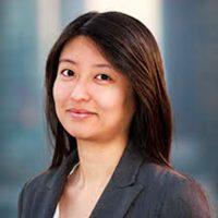 Photo of Dr. Jessica Jingjie Yu