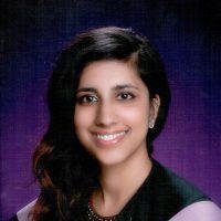 Photo of Dr. Anuradha Mukerji
