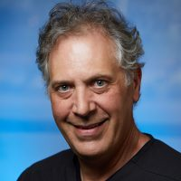 Photo of Dr. Frank A. Finazzo